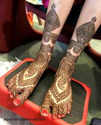collection of 25 bridal henna design on