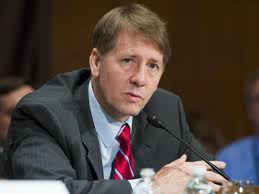 consumer bureau protection agency richard cordray stepping as of u s consumer protection