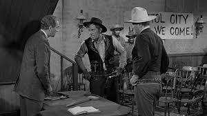 John Valance The Man Who Shot Liberty Valance 1962 Episode 66 Classic
