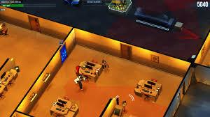 hacktag u2013 2 player co op asymetric stealth game