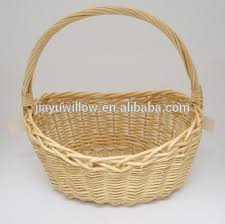 gift baskets wholesale 4pcs wholesale white wicker baskets for gifts view white wicker