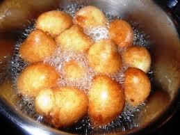 cuisine africaine pdf recettes du cameroun les beignets
