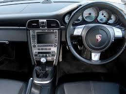 paramount marauder interior porsche 911 997 buying guide interior pistonheads