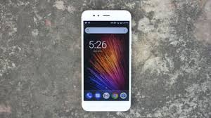 Xiaomi Mi A1 Xiaomi Mi A1 Review Techradar
