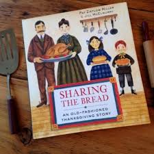 An Old Fashioned Thanksgiving Review Author Chat Giveaway Pat Zietlow Miller On Sharing The