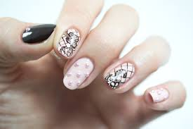baby nails art images babyrelated nail art where evil thoughts
