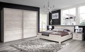Schlafzimmer Komplett Bett 180x200 Forte Möbel Schlafzimmer Kashmir Mit Bett 180 X 200 Cm In Pinie Weiss