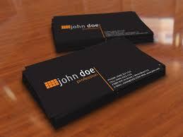 Minimal Business Card Designs Simple Business Card Photoshop Template Citibank Rewards Card Yatra