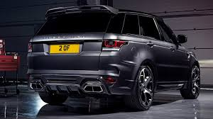 land rover 2018 range rover sport 2018 youtube