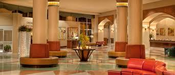 hotel site plan rosen centre hotel