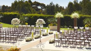 outdoor wedding venues san diego park hyatt aviara a world class resort and wedding venue in
