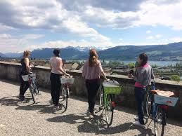 zurich on wheels zuerich com