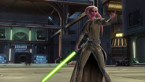 Make Up Classes In Va How Bioware Created Classes In Star Wars The Old Republic Part 1