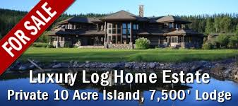log homes for sale u0026 cabins for sale in the usa and canadalog home