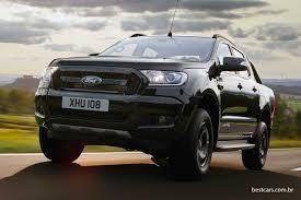 Famosos Ford Ranger tem novas versões na Europa e no Brasil   Best Cars #VC28