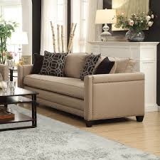 what is transitional style coaster pratten sofa set wheat 505781 sofa set at homelement com