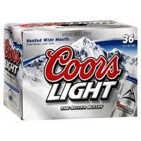 coors light 36 pack price coors light habanos pinterest coors light and tattoo