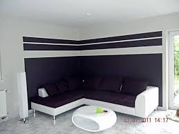 wandfarbe ideen streifen bescheiden wohnzimmer ideen farbe und ideen lovely wand streichen