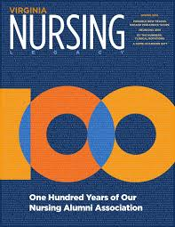 virginia nursing legacy spring 2016 by virginia nursing legacy issuu
