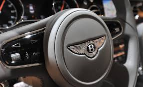 bentley steering wheel bentley mulsanne steering wheel top 50 whips