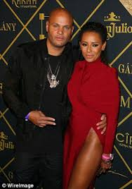 mel b files for divorce from husband stephen belafonte daily