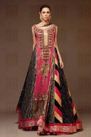 pakistani bridal dresses 2014 for girls 0012