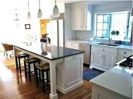 kitchen island seats 4 4 seat kitchen island island with seating staggering 4 seat kitchen