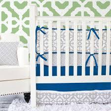 blue baby crib bedding navy baby bedding caden lane u2013 tagged