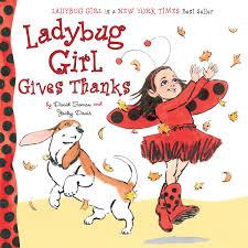 ladybug and her mama by david soman penguin books australia