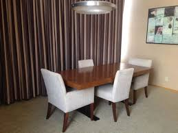 Dining Room Furniture St Louis by Dining Room In Executive Suite Picture Of Westin St Louis