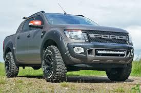 Ford Raptor Ranger - ford ranger 3 2 250 wildtrak desert u0026 street fighter
