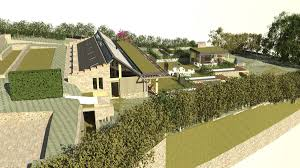 Green Home Design News by Breaking News Newton Architects Sustainable Architecture And