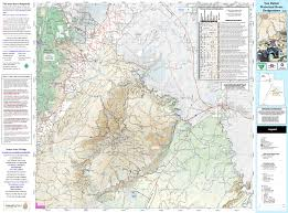 Park County Map Server Manifold Software Gis And Database Tools