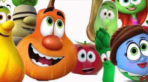 veggietales theme song 2016