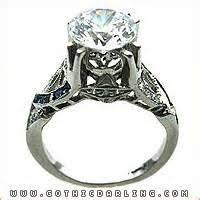 wedding rings 8 nightmare before wedding 2303