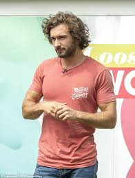 joe wicks discusses his romance with page 3 girlfriend daily