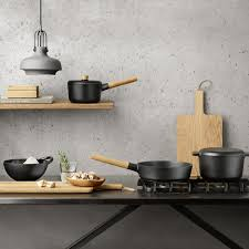 Kitchen Collection Uk Nordic Kitchen Saucepan By Eva Solo