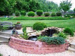 backyard fountain ideas image great home decor great backyard
