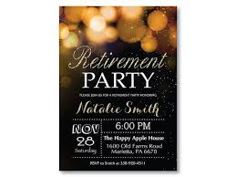 Retirement Invitation Wording Retirement Party Invitations Christmanista Com