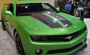 2011 chevy camaro black 2014 chevrolet camaro ss wgreen stripes black wgreen stripes