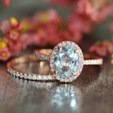 birthstone engagement rings the meaning of aquamarine birthstone engagement rings engagement