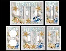 beach light switch covers leviton electrical switch plates outlet covers ebay