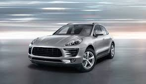 porsche macan base porsche quietly reveals four cylinder macan