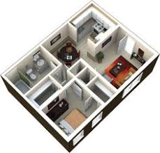 home design for 700 sq ft home and apartment amazing design with three bedroom greenery and