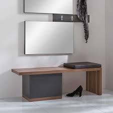 garderobe modern design bank garderobe haus möbel bank dalusia für ihre garderobe mit