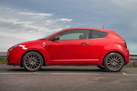 the legend lives on introducing the alfa romeo mito qv