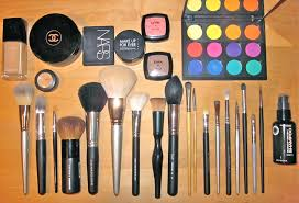 makeup artist tools makeup brushes for work makeup beauty reviews