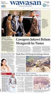 minggu fesyen musim bunga dan panas 2013 milan dirasmikan wawasan 01 agustus 2013 by koran pagi wawasan issuu