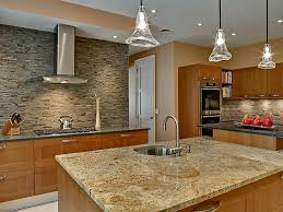 Cherry Kitchen Cabinets With Granite Countertops Granite Counter Samples Light Maple Kitchen Cabinets Light Cherry