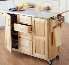 Kitchen Island Mobile by Kitchen Roller Kitchen Island 4 Foot Kitchen Island Butcher Block